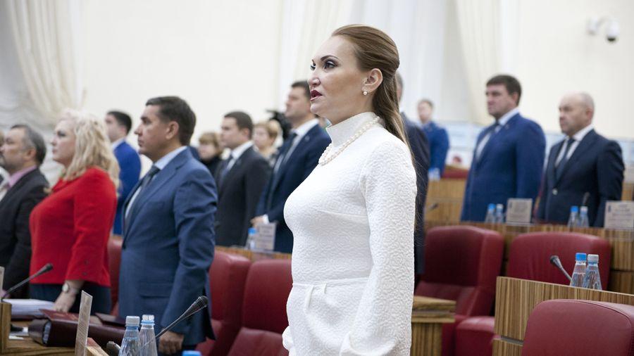 Ямальских депутатов обязали приносить справку в случае прогула