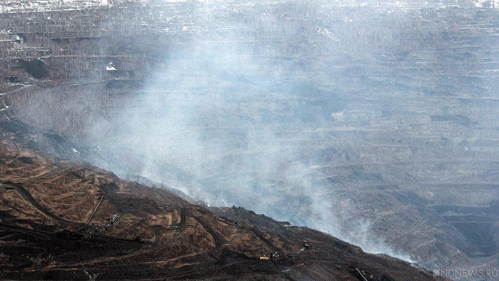 В Челябинск прилетел очередной «экологический» ревизор из Москвы