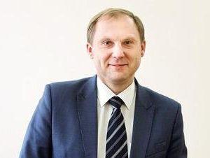 Якушев назначил нового чиновника. За природу будет отвечать юрист
