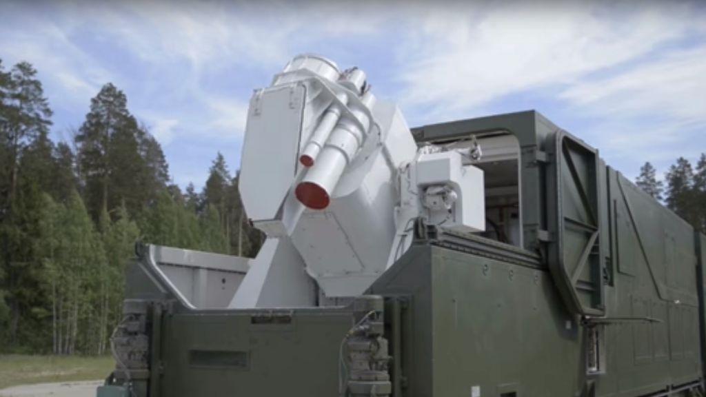 «Пересвет», «Буревестник», «Посейдон»: Россияне определились с названиями для новейшего оружия