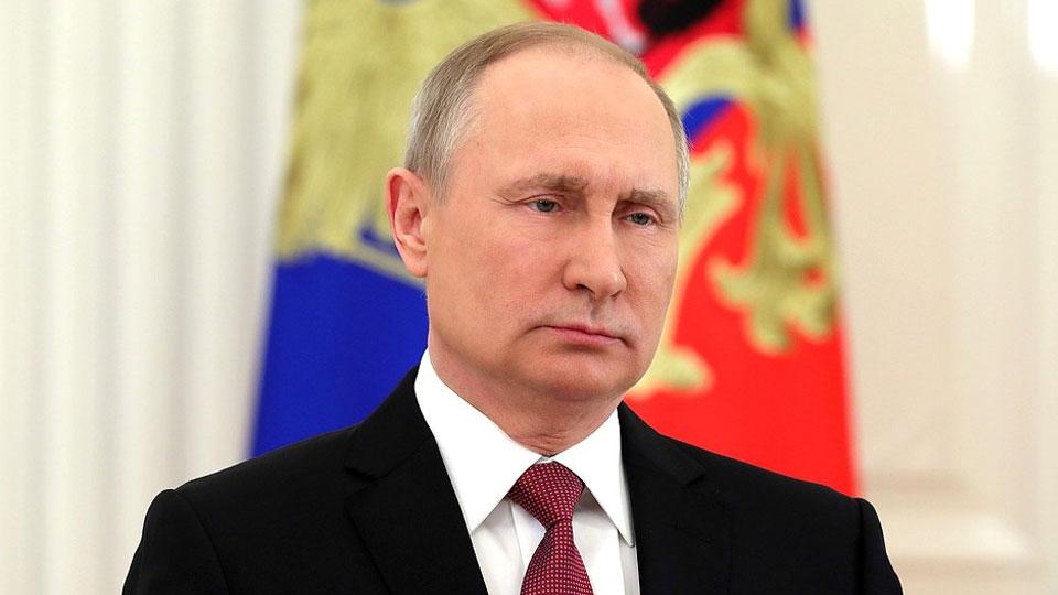 Путин призвал россиян готовиться к глубоким переменам и сложным решениям