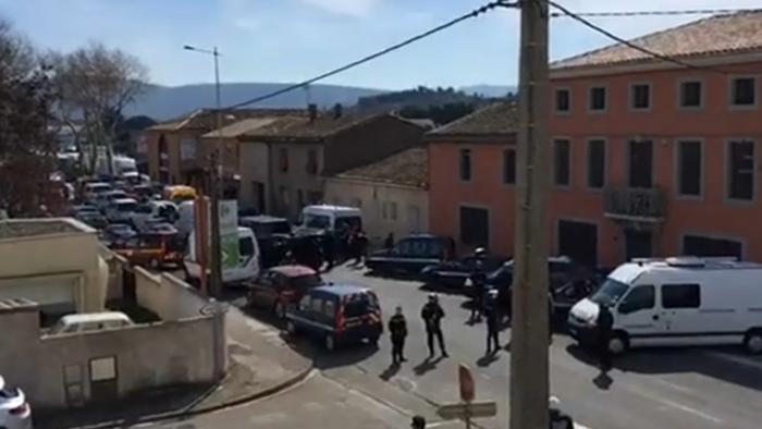 Террорист из Треба требовал освобождения организатора атаки на Париж
