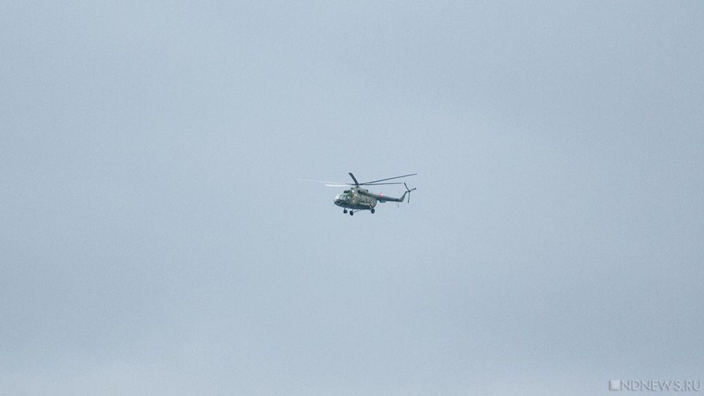 Некачественный ремонт вУкраинском государстве мог стать предпосылкой крушения вертолета вСенегале