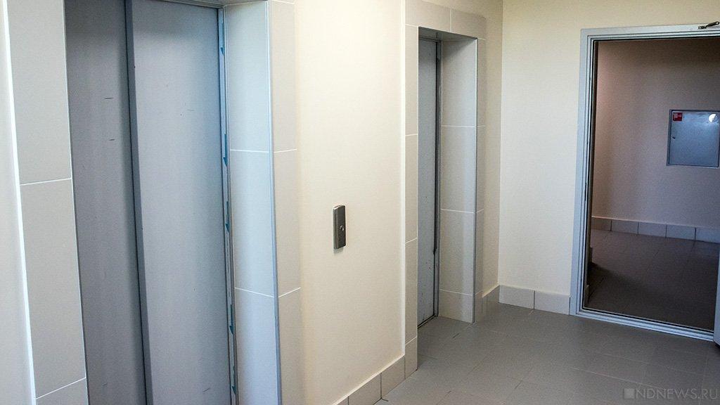 ВСимферополе в будущем 2019 году  поменяют  2100 лифтов