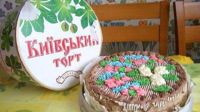 Украинский суд запретил соперникам «Рошен» использовать товарный знак «Киевский торт»