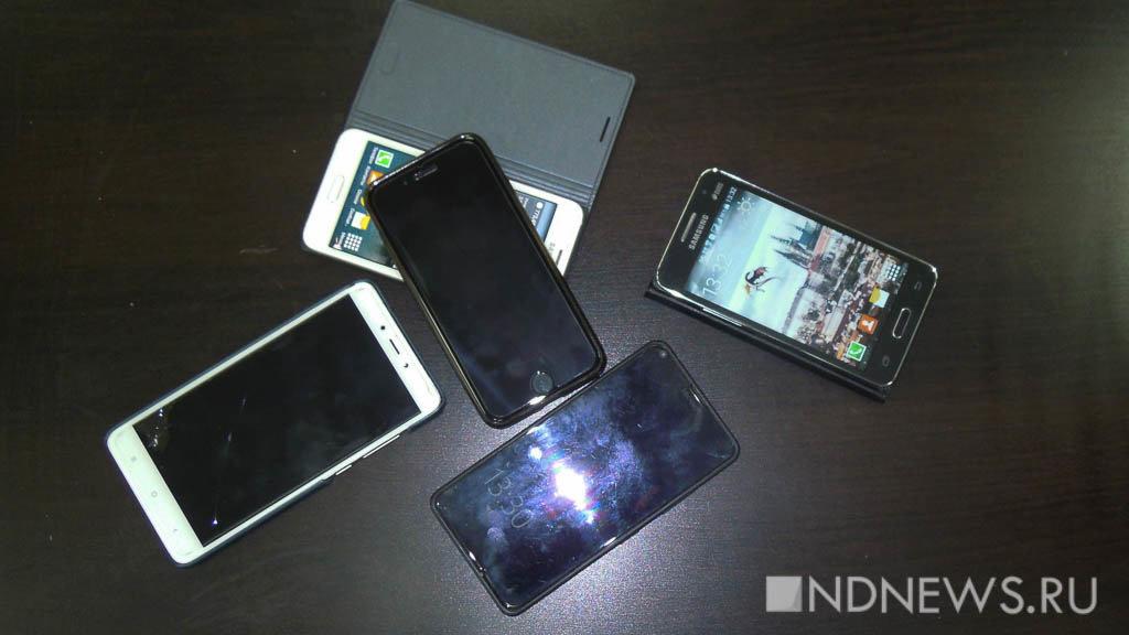 Эксперты нашли в 45 моделях смартфонов зашитые при производстве вирусы