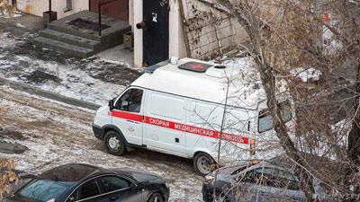 ЧПвПодмосковье: двое мужчин насмерть отравились неведомой жидкостью