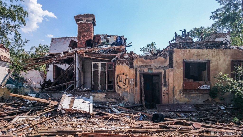 Матери-одиночке изЧелябинской области, оставшейся без жилья, помогут власти