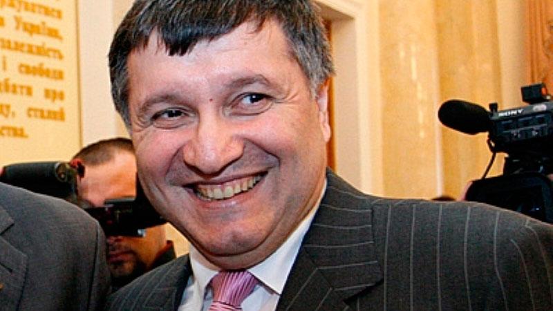 Руководитель украинского МВД сказал, что будет вслучае поднятия цен нагаз
