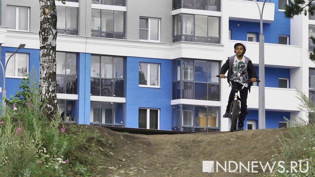«Майская велопрогулка» стартует вАкадемическом ифиниширует уМеги