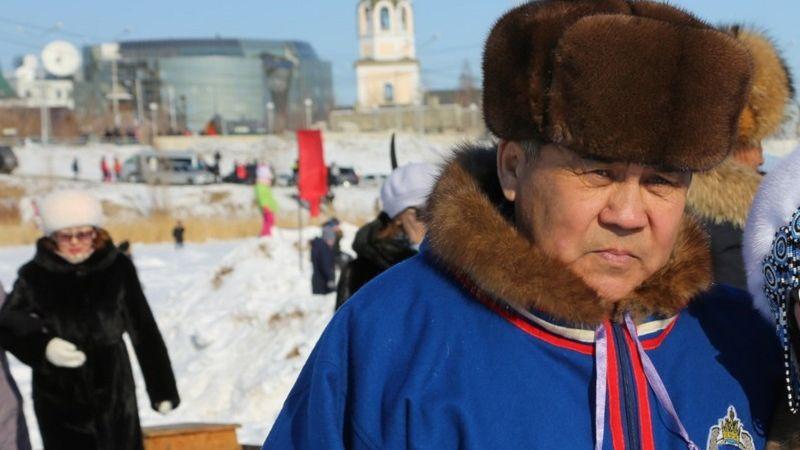 «Решение окончательное!»: Сергей Харючи отказался отдепутатского мандата