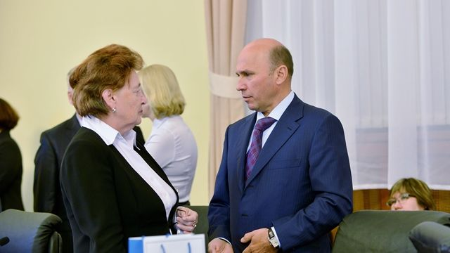 Депутат Тамара Казанцева извинилась за громкое высказывание в адрес вице-губернатора