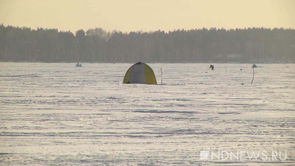 Неменее 40 рыбаков спасены соторвавшейся льдины вОхотском море
