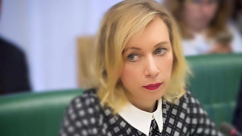 Захарова назвала «полным безумием» идею исключить Россию из Совбеза ООН