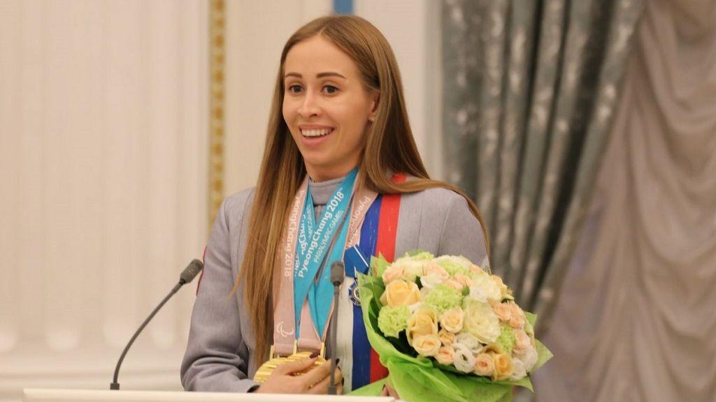 Многократная паралимпийская чемпионка Михалина Лысова засудила немецкую газету за обвинения в допинге