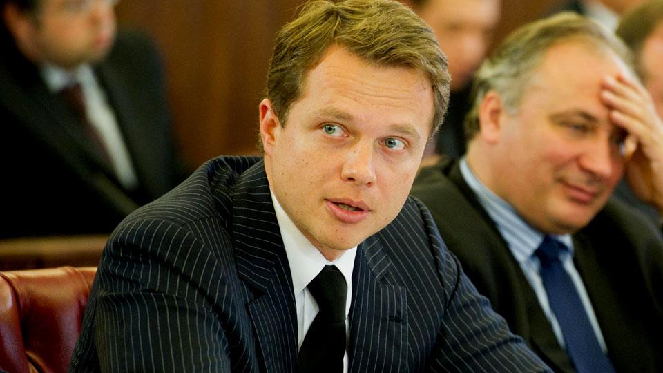 Доходное самым состоятельным чиновником Москвы стал Максим Ликсутов