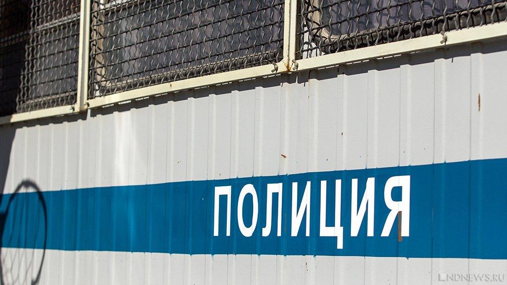 Крымских полицейских подозревают вовзятке наполмиллиона
