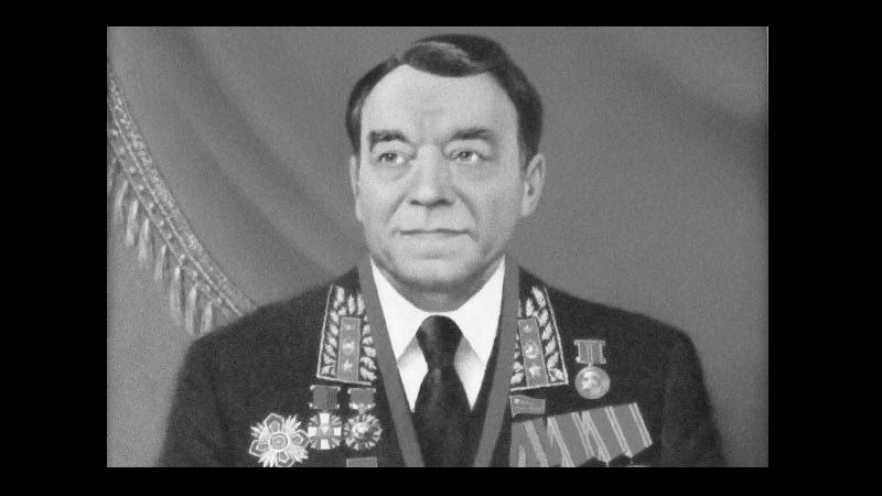 Скончался прежний 1-ый секретарь Свердловского обкома КПСС