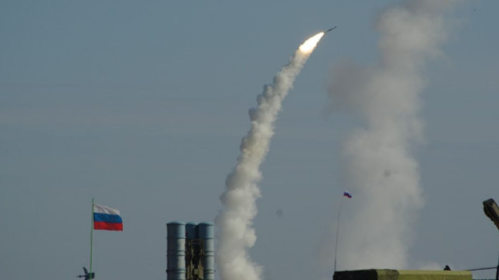 Лавров назвал цель удара США поСирии