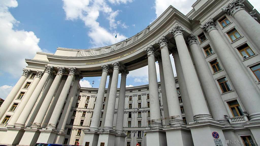 Украина толкает Австрию насотрудничество сРоссией— Особенности государственной политики