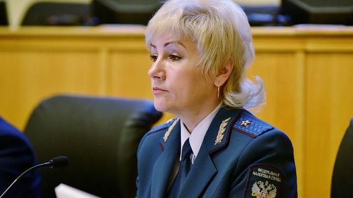 Руководителя областного УФНС посадили под домашний арест 2626