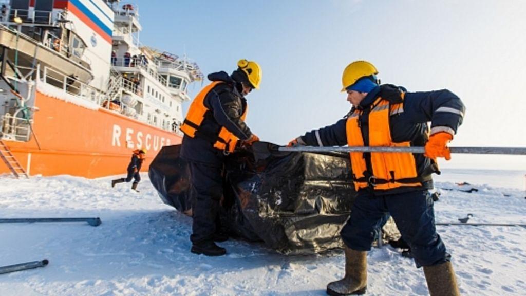 Ученые обнаружили опасную угрозу в Арктике