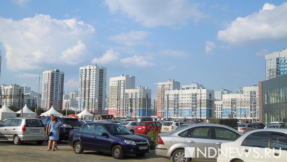Как долго жители России пользуются своим автомобилем?