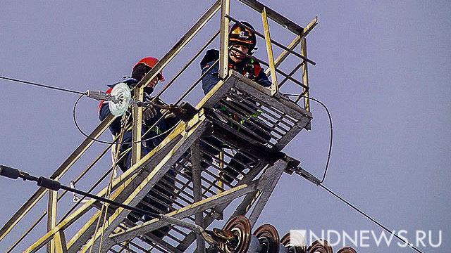 Более 195 тыс. потребителей остались без света из-за грозы навостоке Канады
