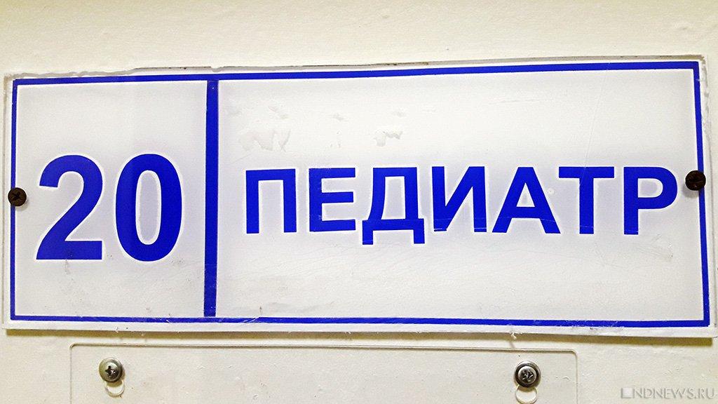 ВЧелябинске впервый раз выявлено редкое генетическое заболевание