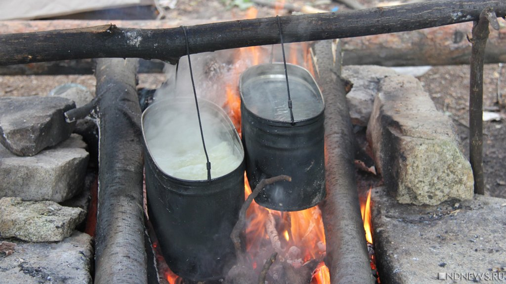 В столовых Крыма подешевели обеды