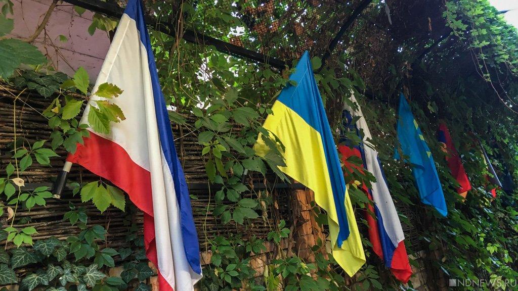 Министерство культуры Франции запуталось в принадлежности Севастополя