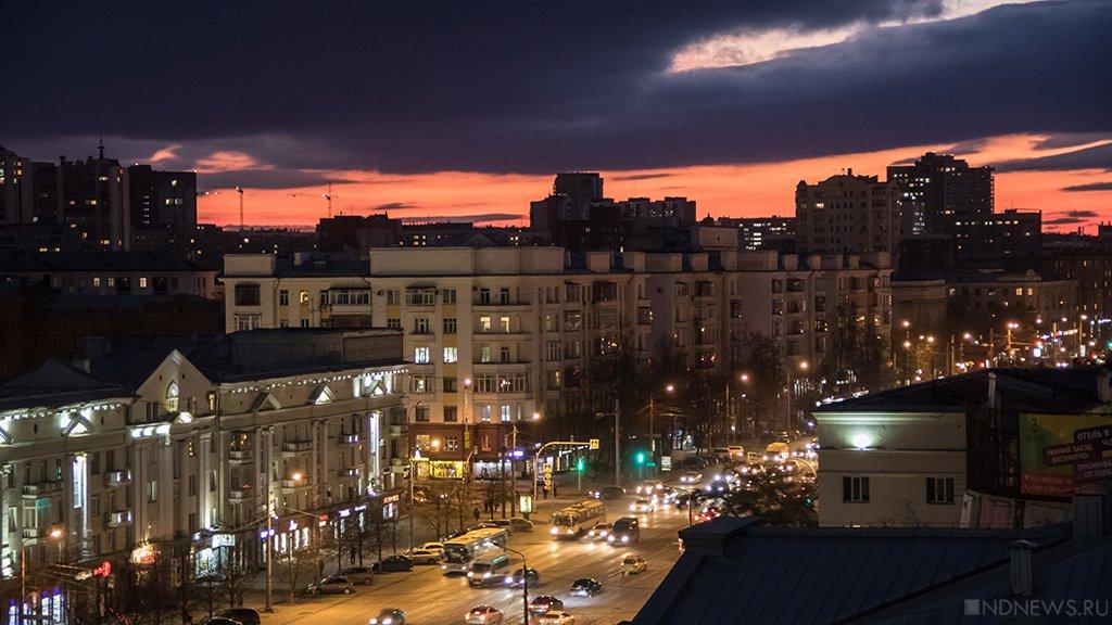 Челябинск накрыл ядовитый смог