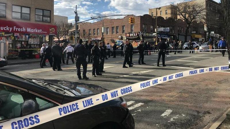 Взрыв в медцентре в США: один человек погиб, трое ранены