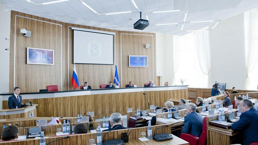 Депутат заксобрания Ямала раскаялся во взятке