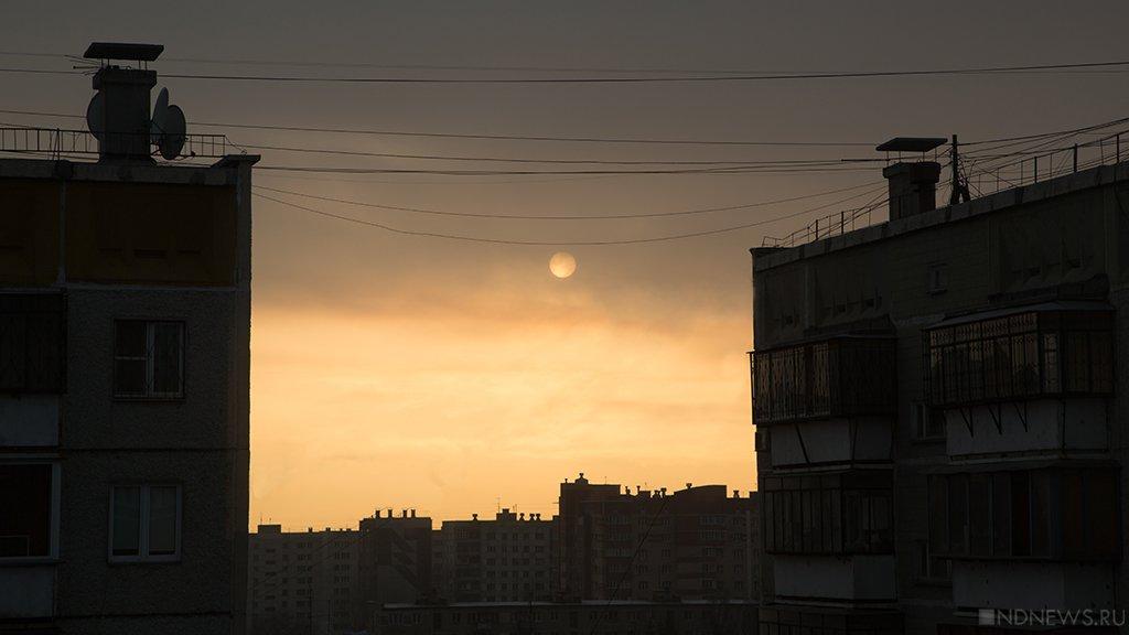 В Челябинске – предпраздничные НМУ