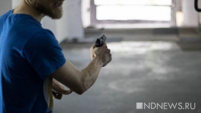 ВСургутском районе охранник вспоре выстрелил коллеге вголову