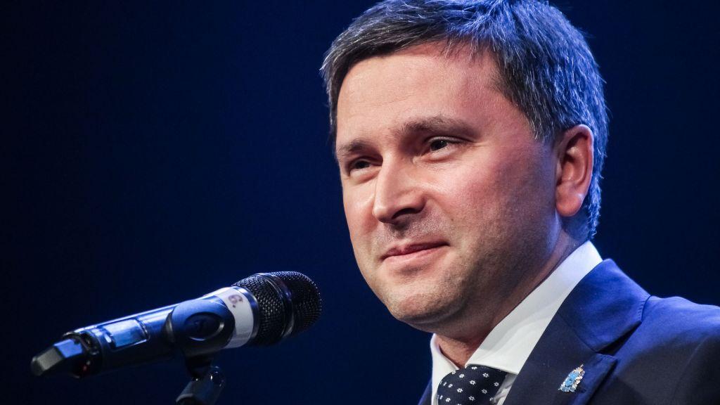 Губернатора ЯНАО выдвинули напост руководителя Минприроды