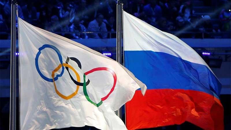 Олимпийский комитет России получил нового главу