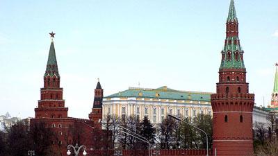 СМИ назвали кандидата на пост полпреда в Центральной округе