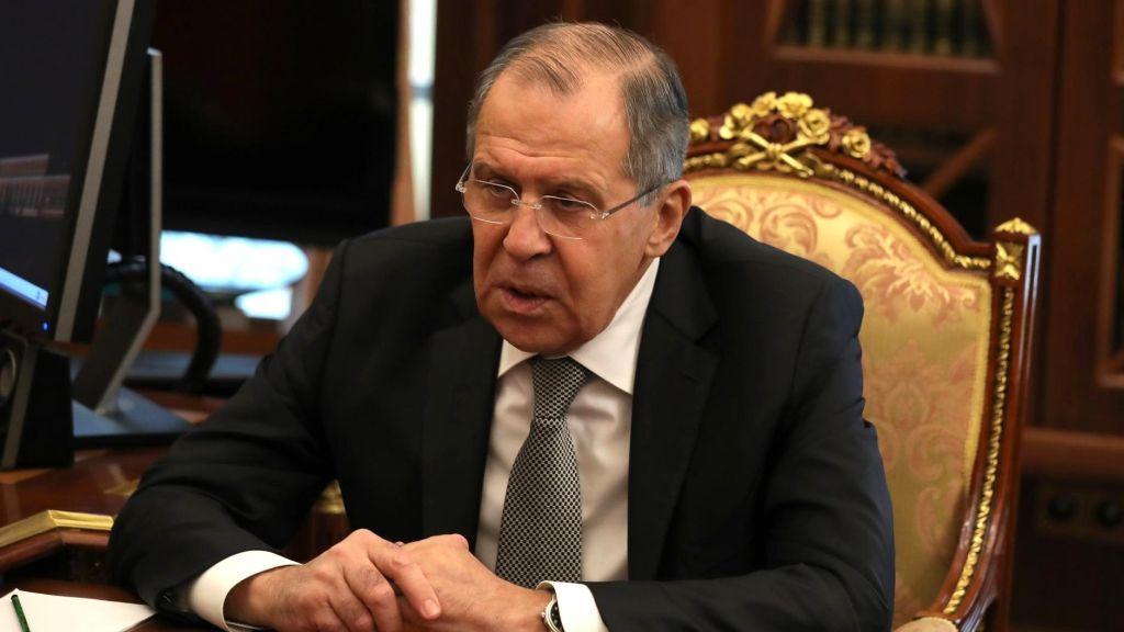 Россия назвала условие решения ядерного кризиса КНДР