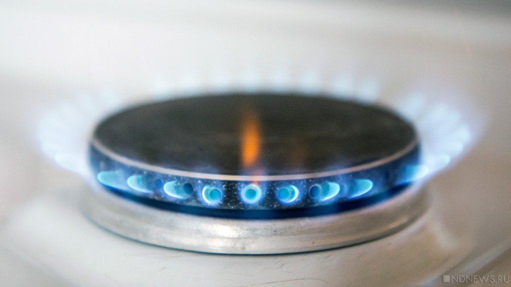 Нафтогаз шантажирует Газпром