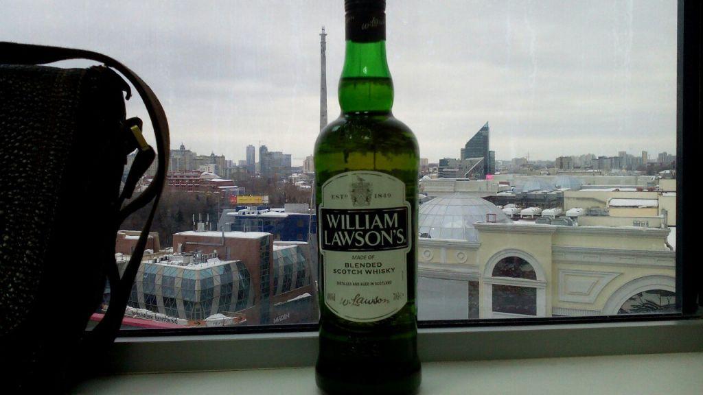 Карнавала небудет. Ирландский виски-магнат объявил , что напиток кончается