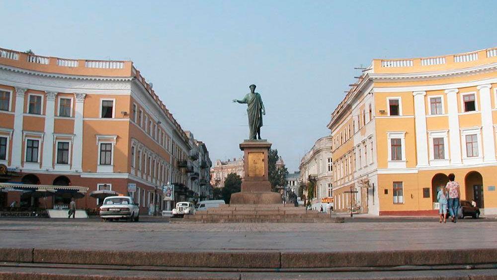 В Одессе назревает бунт против украинского ига