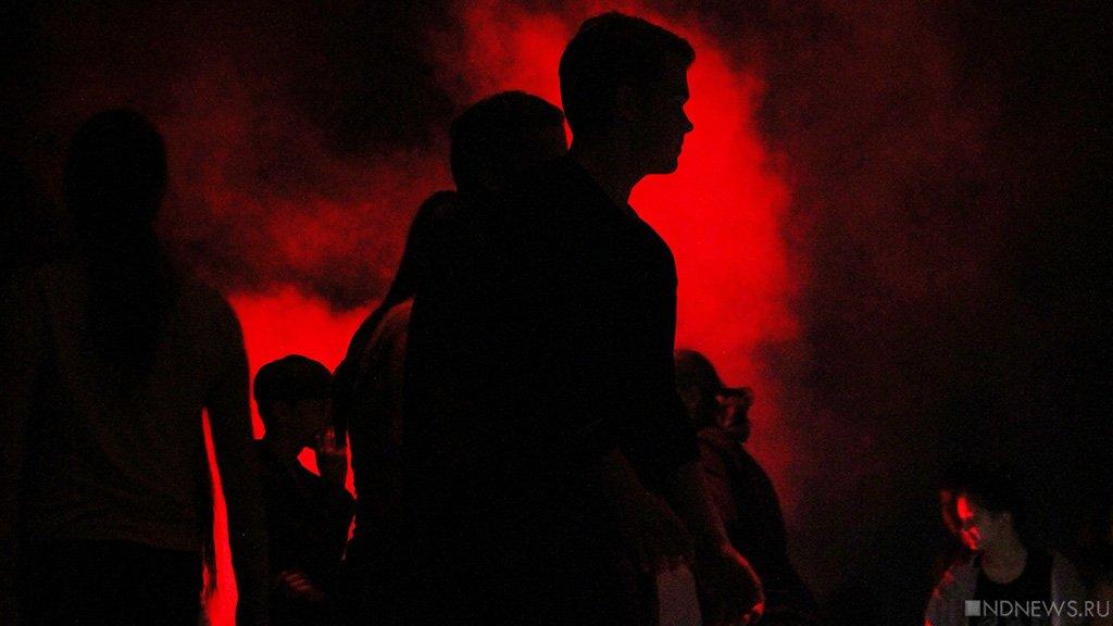 Без света исвязи оставила Кубань весь Крым