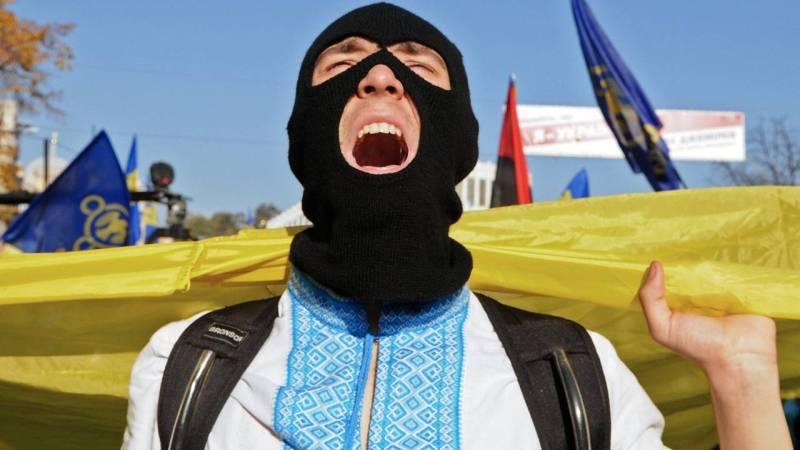 «Умрут сто тысяч»: на Украине обрадовались пенсионной реформе в России