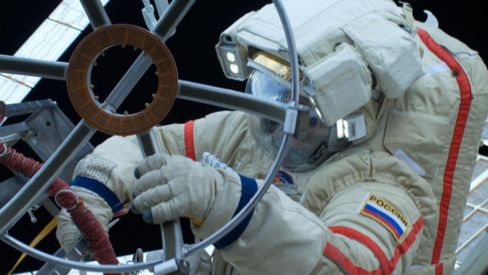 Повышение пенсионного возраста некоснется космонавтов