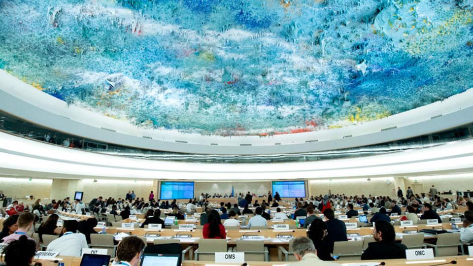 США покинули Совет ООН по правам человека, назвав его политику «лицемерной»