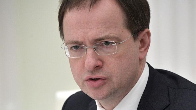 Мединский: дело Серебренникова неимеет отношения кгосфинансированию