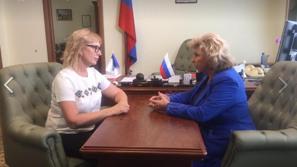 «Сенцов почти не встаёт с кровати». Визит украинского омбудсмена на Ямал зависит от федеральной службы