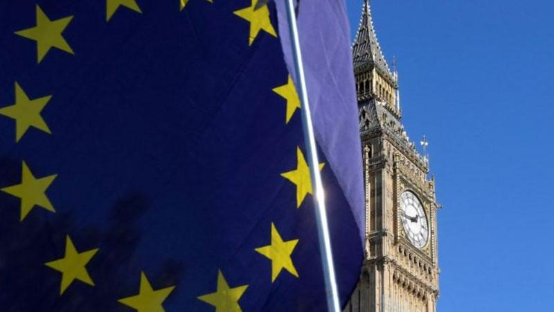 Елизавета II одобрила закон о выходе Великобритании из Евросоюза